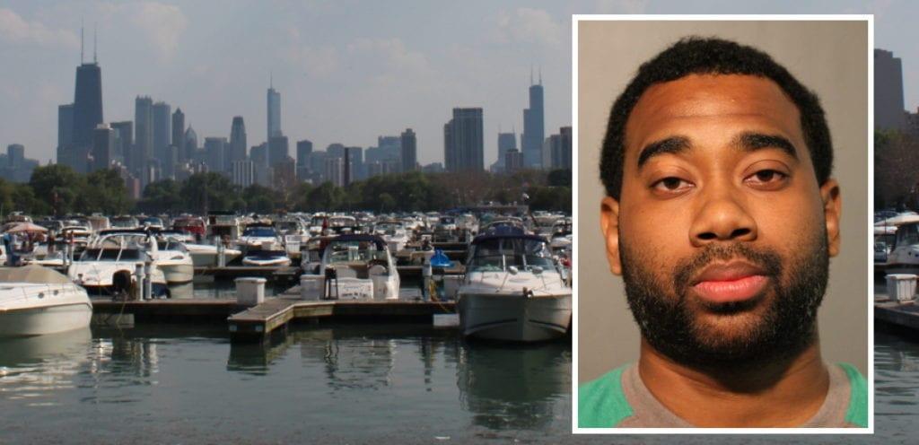 After Call Of Shots Fired Man Arrested With Handgun Near